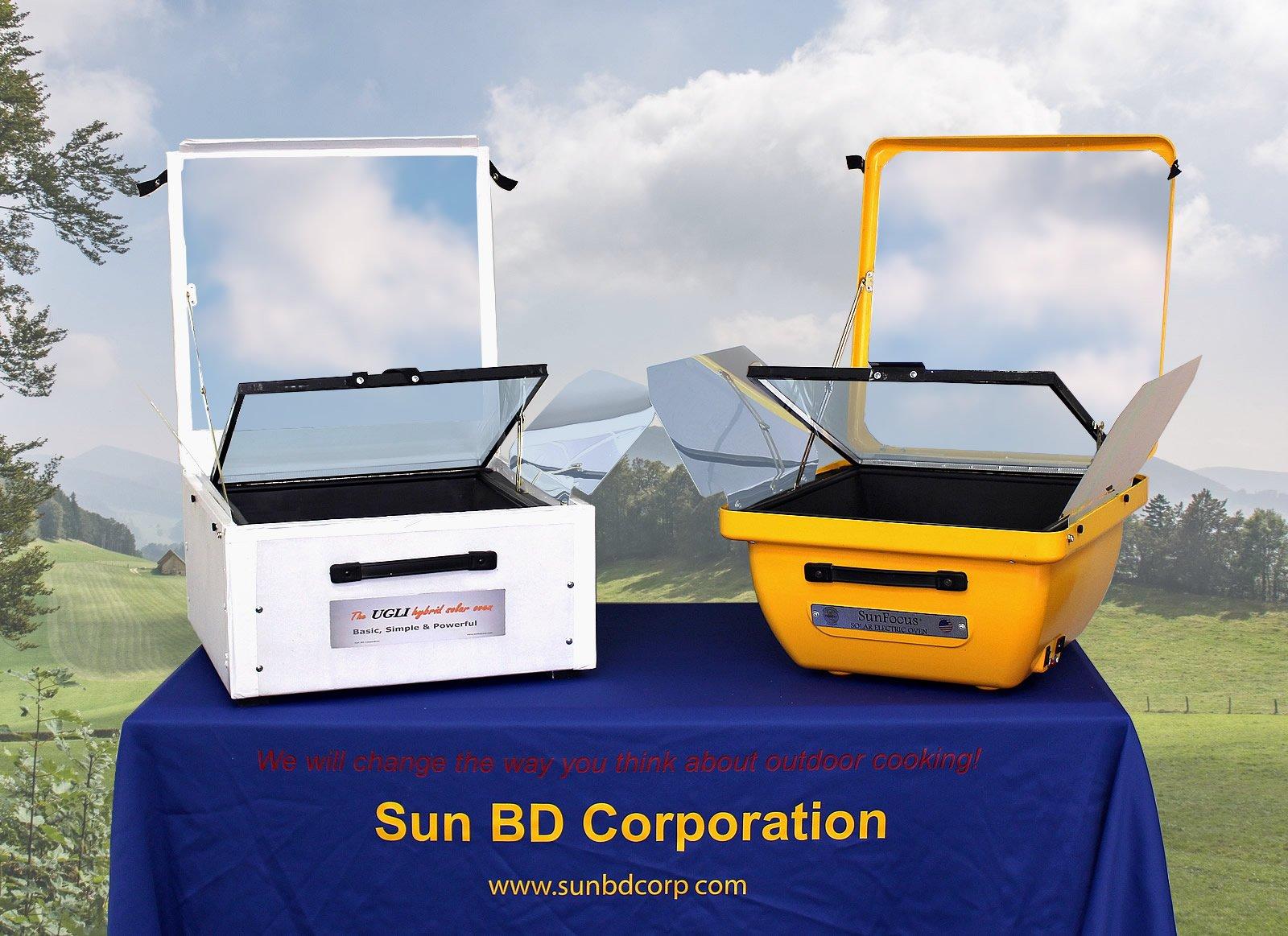 Sun BD Corporation