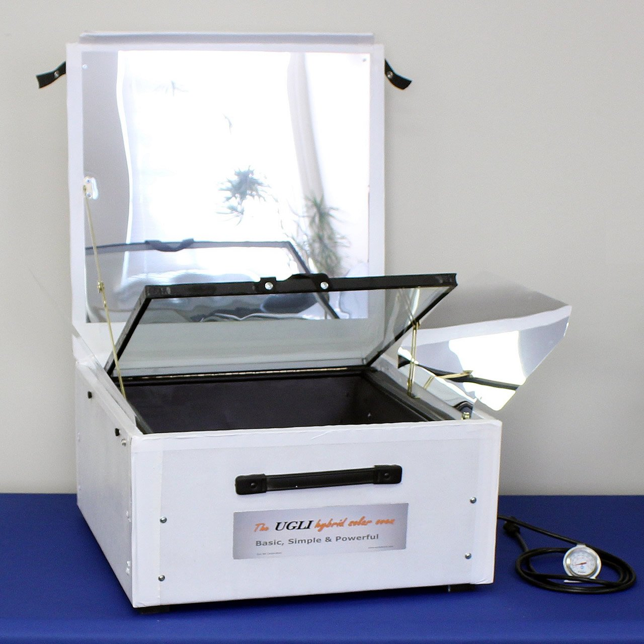 Solar Oven Picture